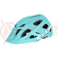 Casca ciclism Cube Am Race Helmet turcoaz