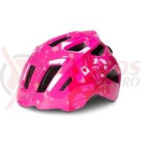 Casca ciclism Cube Helmet Fink roz