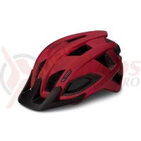 Casca ciclism Cube Helmet Pathos rosie