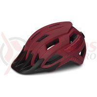 Casca ciclism Cube Helmet Rook red