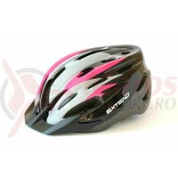 Casca Ciclism EXTEND ELEMENT Flamy/Pink