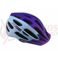 Casca Ciclism EXTEND ROSE Albastru/Violet