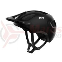 Casca ciclism POC Axion Spin Negru