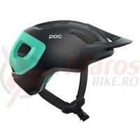 Casca ciclism POC Axion Spin Negru/Verde