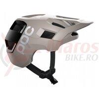 Casca ciclism POC Kortal Race Mips SS 2021 Gri/Negru