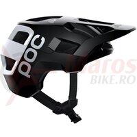 Casca ciclism POC Kortal Race Mips SS 2021 Negru
