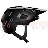 Casca ciclism POC Kortal SS 2021 Negru