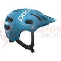 Casca ciclism POC Tectal Bleu