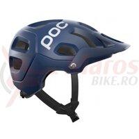 Casca ciclism POC Tectal Bleumarin