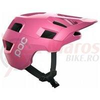 Casca ciclism POC Tectal Roz