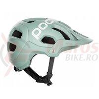Casca ciclism POC Tectal Verde