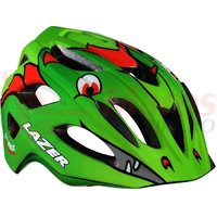 Casca copii Lazer P-Nut dragon green