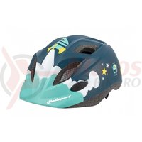 Casca copii Polisport Space ship 48-52 cm
