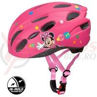 Casca copii Seven In Mold Bike Helmet Minnie