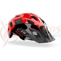 Casca Crossway Black/Red