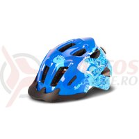 Casca Cube Helmet ANT blue