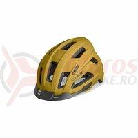 Casca Cube Helmet Cinty Curry