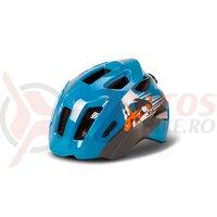 Casca Cube Helmet Fink blue