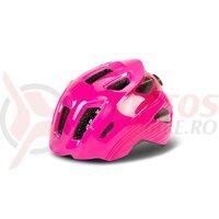 Casca Cube Helmet Fink pink