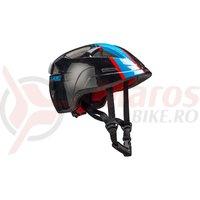 Casca Cube Helmet Lume Action Team copii