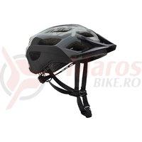 Casca Cube Helmet Pro negru/gri