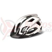 Casca Cube Helmet Quest alba