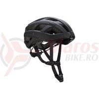 Casca Cube Helmet Road Race Black