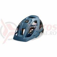 Casca Cube Helmet Strove blue