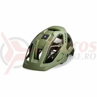Casca Cube Helmet Strove olive