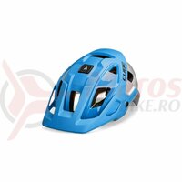 Casca Cube Helmet strover X actionteam blue grey