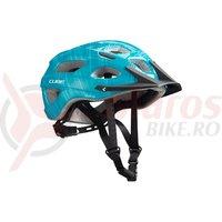 Casca Cube Helmet Tour Lite mint
