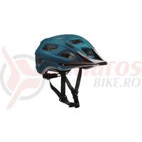 Casca Cube Helmet Tour Petrol