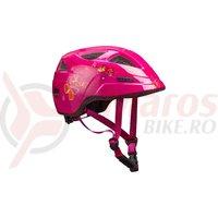 Casca Cube Lume roz princess