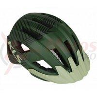 Casca Daze military green