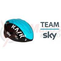 Casca de protectie KASK Infinity SKY Team