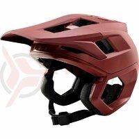 Casca Dropframe Pro Helmet [Chili]