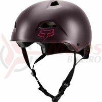 Casca Flight Sport Helmet [Drk Pur]