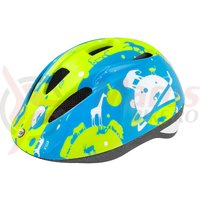 Casca Force Force Fun Planets Fluo/Blue