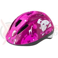 Casca Force Force Fun Planets Pink/White