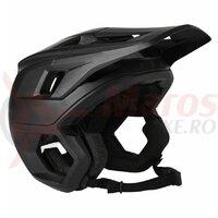 Casca Fox Dropframe Pro Helmet, CE [BLK]