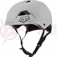 Casca FOX Flight Helmet [Wht]