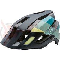 Casca Fox Flux Drafter Helmet black