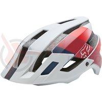 Casca Fox Flux Drafter Helmet c gry
