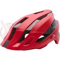Casca Fox Flux Helmet brt red