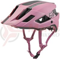 Casca Fox Flux Helmet Rush pur hz
