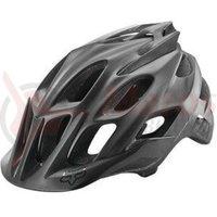 Casca Fox Flux Matte Black Helmet mt blk