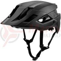 Casca Fox Flux Mips Helmet Conduit blk