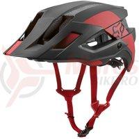 Casca Fox Flux Mips Helmet Conduit crdnl