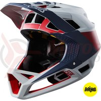 Casca Fox Proframe Drafter helmet c gry