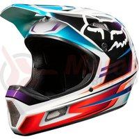 Casca Fox Rampage Comp Helmet Reno ice